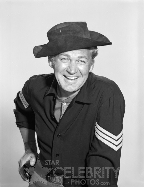 Forrest Tucker Click to close full size