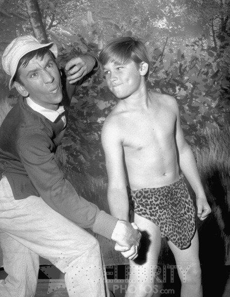Image result for kurt russell in gilligan's island